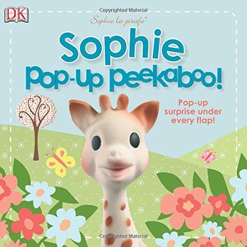 Sophie Pop-Up Peekaboo! (Sophie La Girafe)