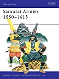Samurai Armies 1550-1615-