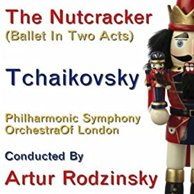 The Nutcracker: Act 1, Scene 1: Battle And Transformation Of The Nutcracker