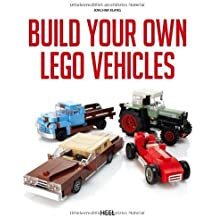 [ [ Lego: Build Your Own Vehicles ] ] By Klang, Joachim ( Author ) Jul - 2013 [ Paperback ]