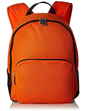 BREE Rucksack Punch orange