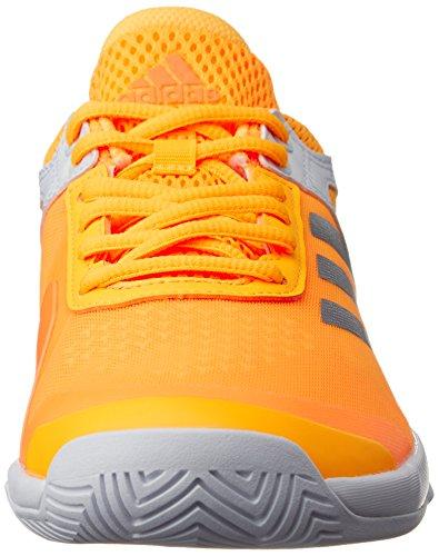 Adidas Adizero Women's Scarpe Da Terra Battuta - SS17 Yellow