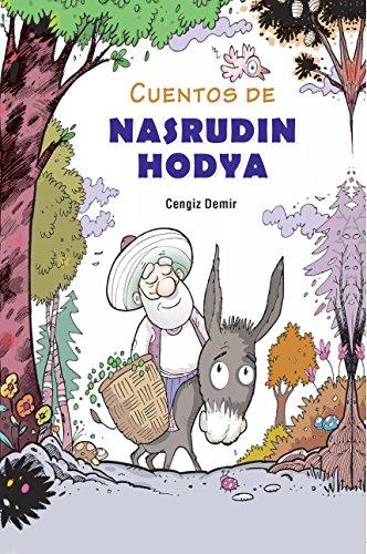 Cuentos De Nasrudin Hodya por Cengiz Demir