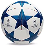 #9: Alka Football Champion League blue star Size 5