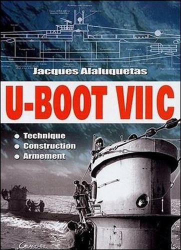U-Boot VII C - Technique - Construction ...
