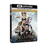 Il Cacciatore e la Regina di Ghiaccio (4K Ultrahd + Blu-Ray)