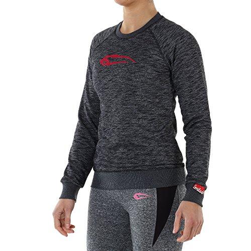 Sweatshirt - Smilodox Basic 1.0