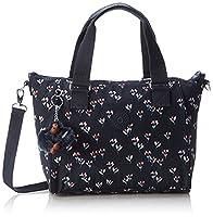 Kipling Amiel, Women�??s Bag, Mehrfarbig (Small Flower), One Size