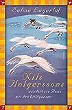 Nils Holgerssons wunderbare Reise mit den Wildgänsen (Anaconda Kinderbuchklassiker)