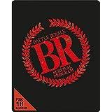 Battle Royale (Uncut) - Steelbook