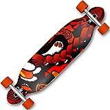 Skateboard - Longboard - Freeride Boards - Cruiserboard - Cruising Boards - Longboards mit Modellauswahl (Purgatory)