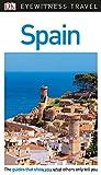 #3: DK Eyewitness Travel Guide Spain
