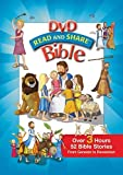 Read and Share DVD Bible Box Set by Thomas Nelson (October 05,2010)