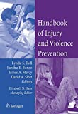 #5: Handbook of Injury and Violence Prevention