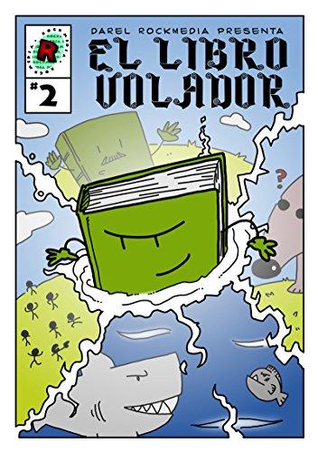 El libro volador 2