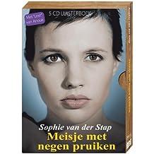 Meisje met negen pruiken / druk 1: 5 CD luisterboek