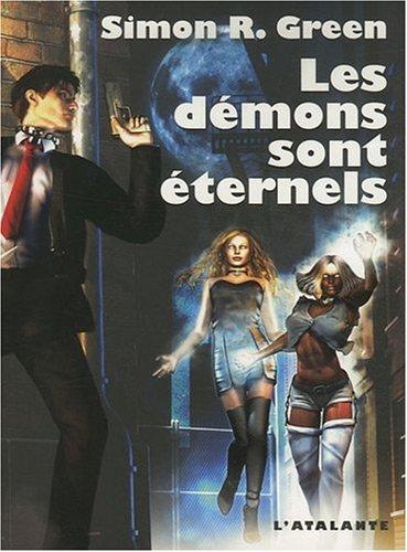 Les Démons sont éternels