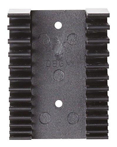 GEDORE Plastikhalter leer für 12 Schlüssel Nummer 6, 1 Stück, E-PH 6-12 - 9 Stück Maulschlüssel-set