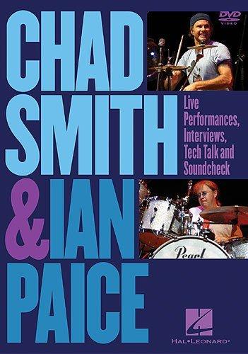 Chad Smith And Ian Paice