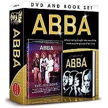 Abba (DVD/Book Gift Set)