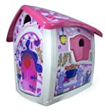 Magical House Princess - Spielhaus Injusa