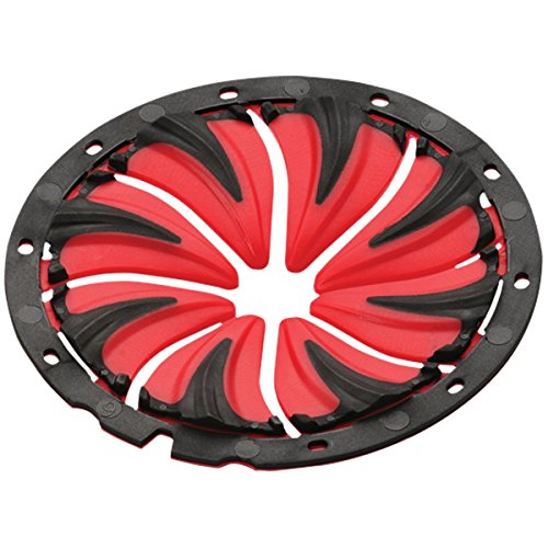 Dye Rotor Quick Feed rouge
