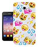 c0396 - Cool Fun Trendy cute kwaii colourful emoji apps