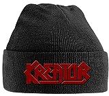 Photo de Kreator 'Logo' Calotte par Kreator