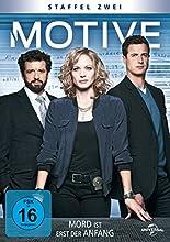 Motive - Staffel 2 [4 DVDs] hier kaufen