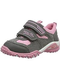 Superfit Baby Mädchen Sport4 Mini Lauflernschuhe
