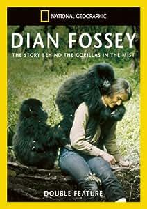Dian Fossey - Mountain Gorillas: The Lost Film of Dian Fossey [DVD]