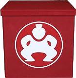 Sumo von Mobile Edge 6Zusammenklappbar Möbel Cubes, rot, 6-inch
