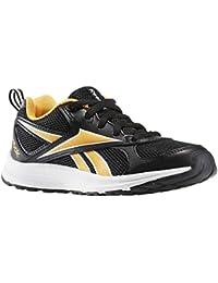 Reebok Bd4274, Sneakers trail-running mixte enfant