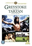 Greystoke, la légende de Tarzan = Greystoke: The Legend of Tarzan, Lord of the Apes | Hudson, Hugh. Metteur en scène ou réalisateur