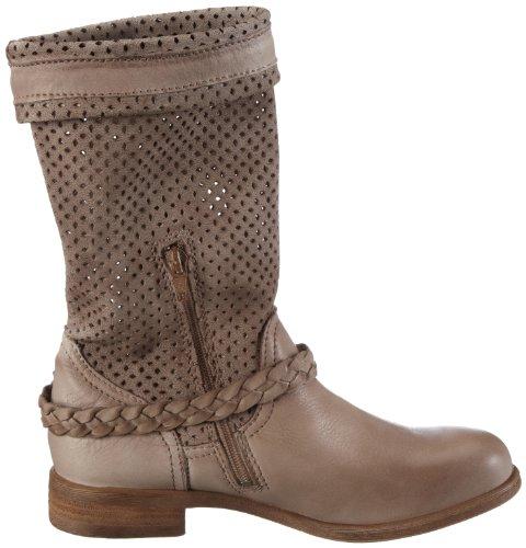 Cafènoir Ga603, Boots femme Beige (196 Sabbia 196 Sabbia)