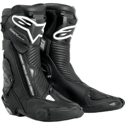 Alpinestars Racing Stiefel S-MX Plus GTX, Größe 48 Plus Gtx Boot