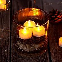 suchergebnis auf f r led teelichter mit timer. Black Bedroom Furniture Sets. Home Design Ideas