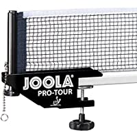 Joola Pro Tour Tenis de Mesa Red, Multicolor