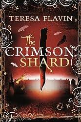 The Crimson Shard (Blackhope Enigma Series) (The Blackhope Trilogy) by Teresa Flavin (2011-10-01)