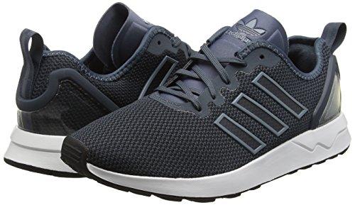 adidas Herren ZX Flux Adv Sneakers, Blau - 5