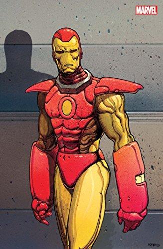 Avengers nº11 Variant Moebius par Gerry Duggan