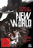 New World - Zwischen den Fronten (DVD)