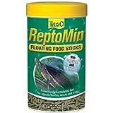Tetra 29254Reptomin Floating Food Sticks, 104,9Gram, 375ml