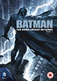Dark Knight Returns Part 1 [DVD]