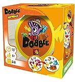 Asmodee Editions ASMDOAN01EN Dobble Animals