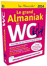 LE GRAND ALMANIAK DES WC 2014