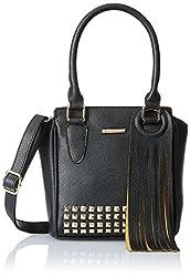 Diana Korr Womens Handbag (Black) (DK110HBLK)