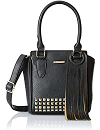 Diana Korr Women's Handbag (Black) (DK110HBLK)