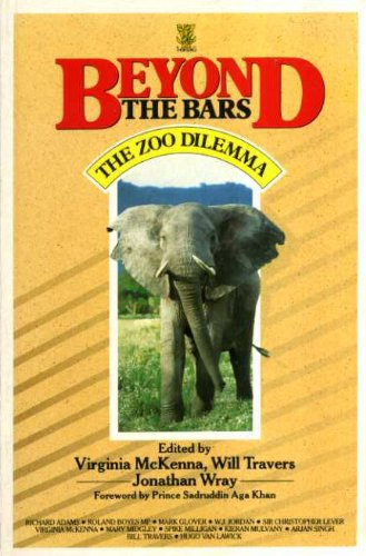 Beyond the Bars: Zoo Dilemma