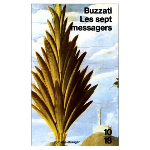 Les Sept Messagers